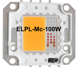ELPL-Mc-100W McCree Curve COB